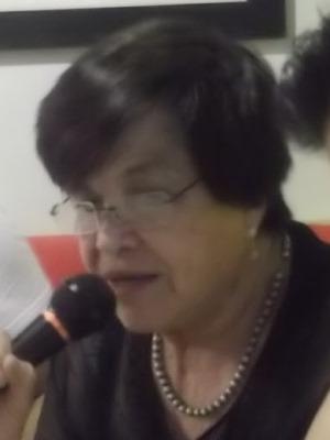 María Elena Cerecero