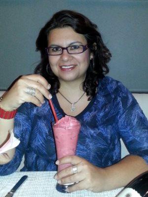 Patricia Garma