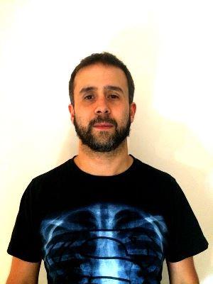 Rodrigo Pérez Rembao
