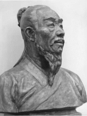 Wu Cheng-en
