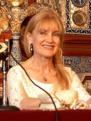 Ximena Rubio del Valle