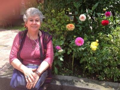 Yolanda Sassoon
