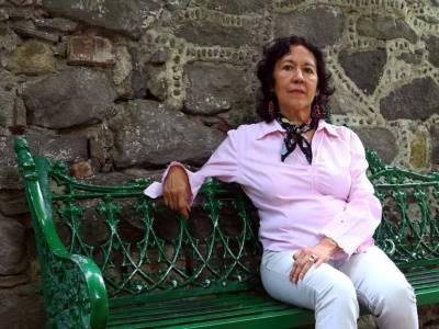Amelia Domínguez Mendoza