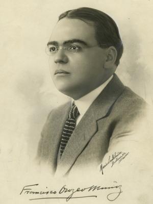 Francisco Orozco Muñoz