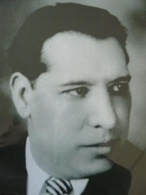 Guillermo Jiménez