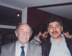 Valadés y José Luis Velarde