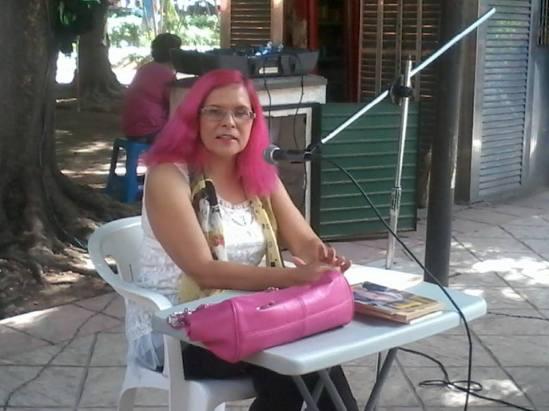 Dina Grijalva, Plazuela de Culiacan3 27nov