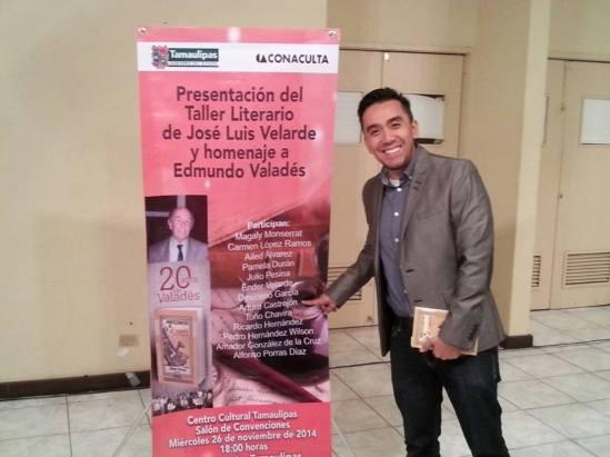 José Luis Velarde. Castrejón y cartel Culiacan, 26NOV