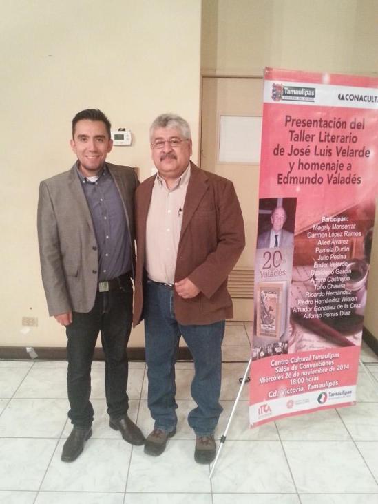 José Luis Velarde. y Castrejón Culiacan, 26NOV