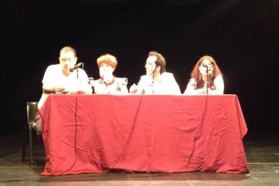 Juan Romagnoli en Buenos Aires 18NOV14-2