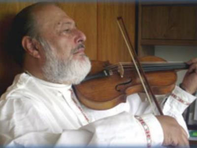 José Rafael Blengio Pinto