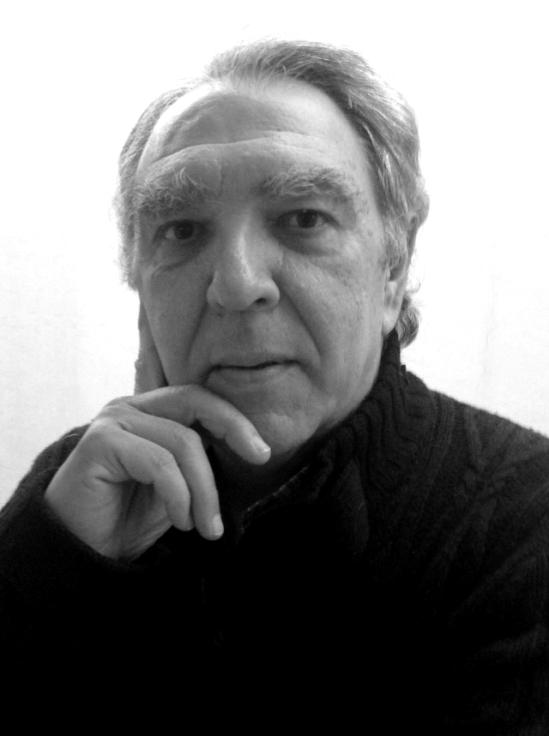 Javier González Rubio I.