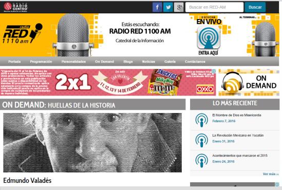 En Radio red